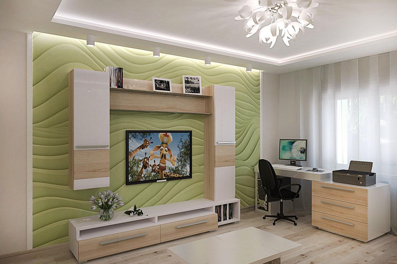 дизайн квартиры, дизайн однокомнатной квартиры, дизайн интерьера, интерьер квартиры, дизайн комнаты