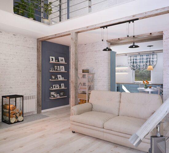 дизайн гостиной, дизайн загородного дома, дизайн интерьера, дизайн на даче, дизайн дачи