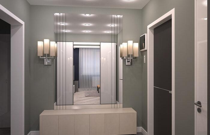 дизайн интерьера, дизайн прихожей, дизайн для маленькой квартиры