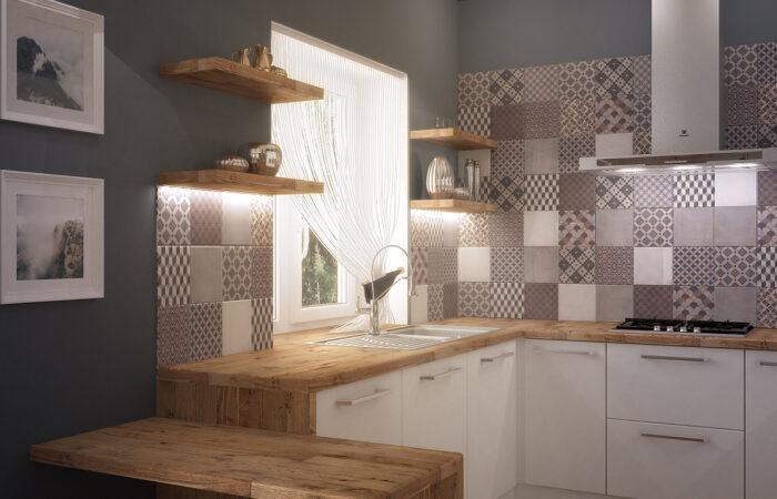 дизайн кухни, дизайн интерьера, кухня в современном стиле, кухня в стиле лофт, дизайн загородного дома, интерьер дома