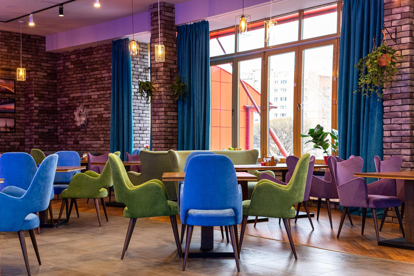 дизайн интерьера ресторана, ресторан-бар, дизайн ресторана в стиле лофт, дизайн ресторана под ключ, дизайн коммерческих помещений, дизайн интерьера, дизайн ресторана